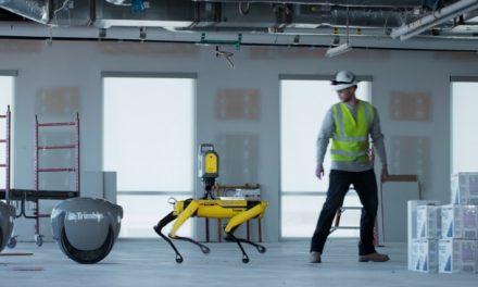 Is the next big robotics challenge… humans?