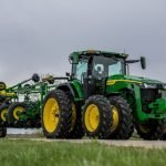 John Deere and Intel exploit AI and Computer vision to catch manufacturing defects